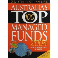 Australia's Top 100 Managed Funds 2004