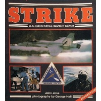 Strike. U,S, Naval Strike  Warfare Center