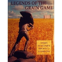 Legends Of The Grain Game