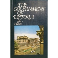 The Government Of Victoria