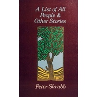 A List Of All People And Other Stories