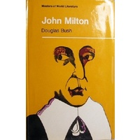 John Milton. A Sketch Of His Life And Writings