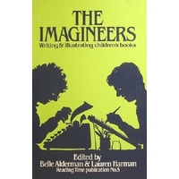 The Imagineers. Writing and Illustrating Children's Books