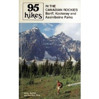 95 Hikes In The Canadian Rockies