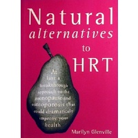 Natural Alternatives To HRT