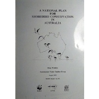 A National Plan For Shirebird Conservation In Australia