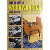 Step By Step Woodworking