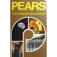 Pears Cyclopedia. 1979-80