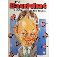 The Backchat Book