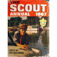 The Scout Annual 1967