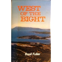 West Of The Bight