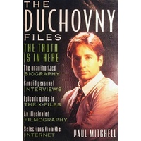 The Duchovny Files. The Truth Is In Here