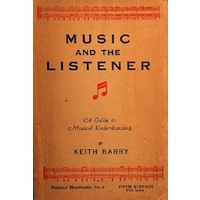 Music And The Listener