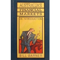 Australia's Financial Markets. An Introduction