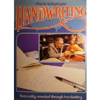 How To Analyze Your Handwriting