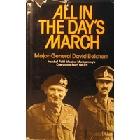 All In The Day's March