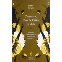 Can-cans,- Cats & Cities Of Ash
