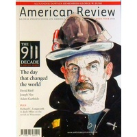 American Review. The Day That Changed The World