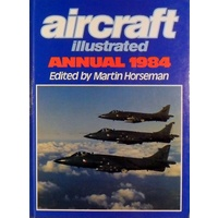Aircraft Illustrated Annual 1984