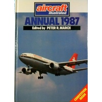 Aircraft Illustrated Annual1987
