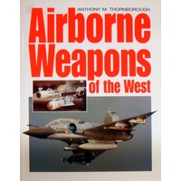 Airborne Weapons Of The West