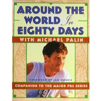 Around The World In Eighty Days With Michael Palin
