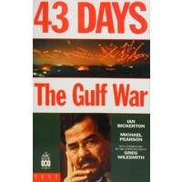 43 Days. The Gulf War