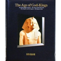 The Age Of God-Kings