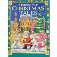 A Treasury Of Christmas Tales