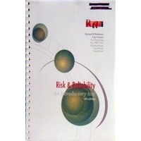 Risk And Reliability. An Introductory Text