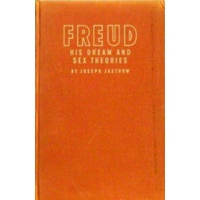 Freud. His Dream And Sex Theories