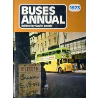 Buses Annual 1973
