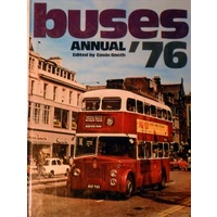 Buses Annual 1976