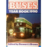 Buses Year Book 1990