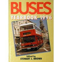 Buses Yearbook 1996