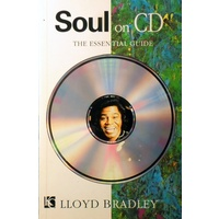 Soul On CD. The Essential Guide