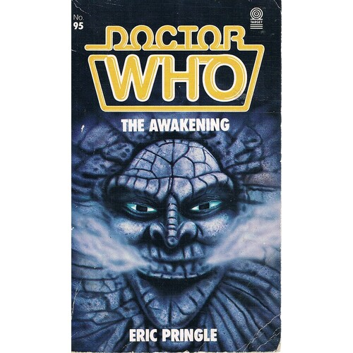 Doctor Who. The Awakening