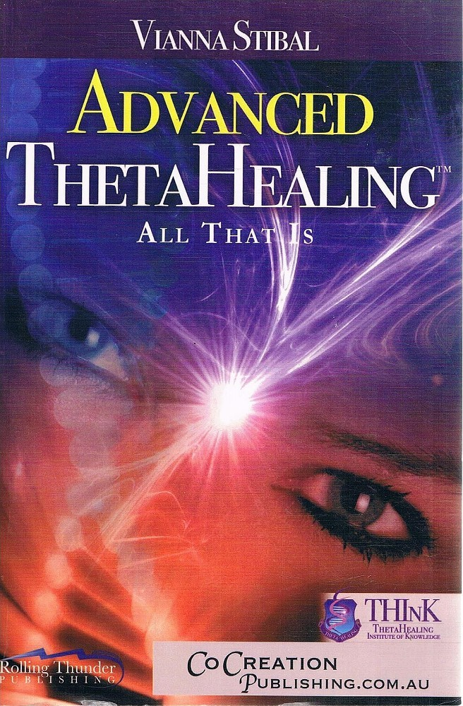 Image result for advanced theta healing