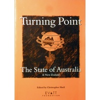 Turning Point. The State Of Australia