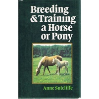 Breeding And Training A Horse Or Pony