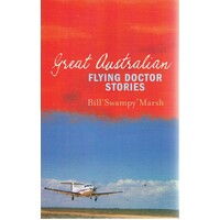 Great Australian Flying Doctor Series