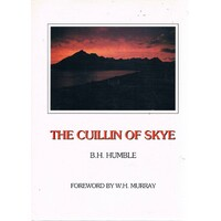 The Cuillin Of Skye