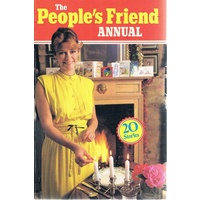The People's Friend Annual