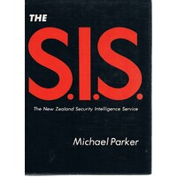 The SIS. The New Zealand Security Intelligence Service