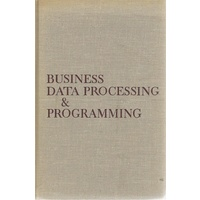 Business Data Processng And Programming