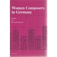 Women Composers In Germany