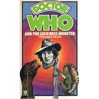 Doctor Who And The Lock Ness Monster