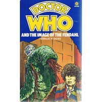 Doctor Who And The Image Of The Fendahl
