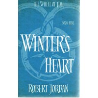 Winter's Heart. Book Nine, The Wheel Of Time