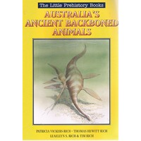 Australia's Ancient Backboned Animals